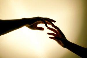 O nierozerwalnym związku nadziei i miłości