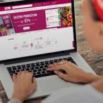 Zakupy spożywcze online w czasie pandemii – dostępne dla coraz większej liczby Polaków